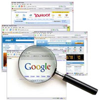 Search Engine Optimization, SEO Company in India