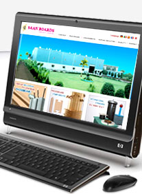 Web Design, Website Designing