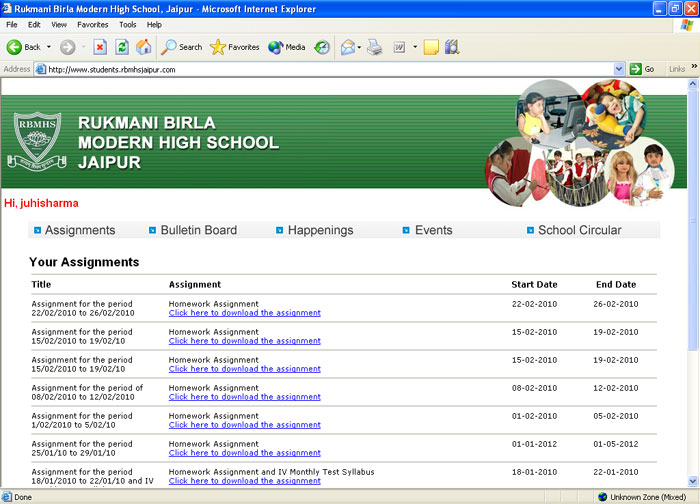 School Software School Software India School Management Software